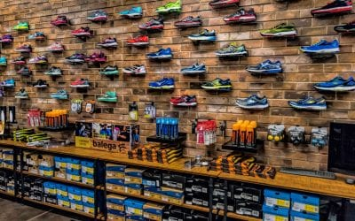 Everything You Need to Know about TGRC's Shoe Brands