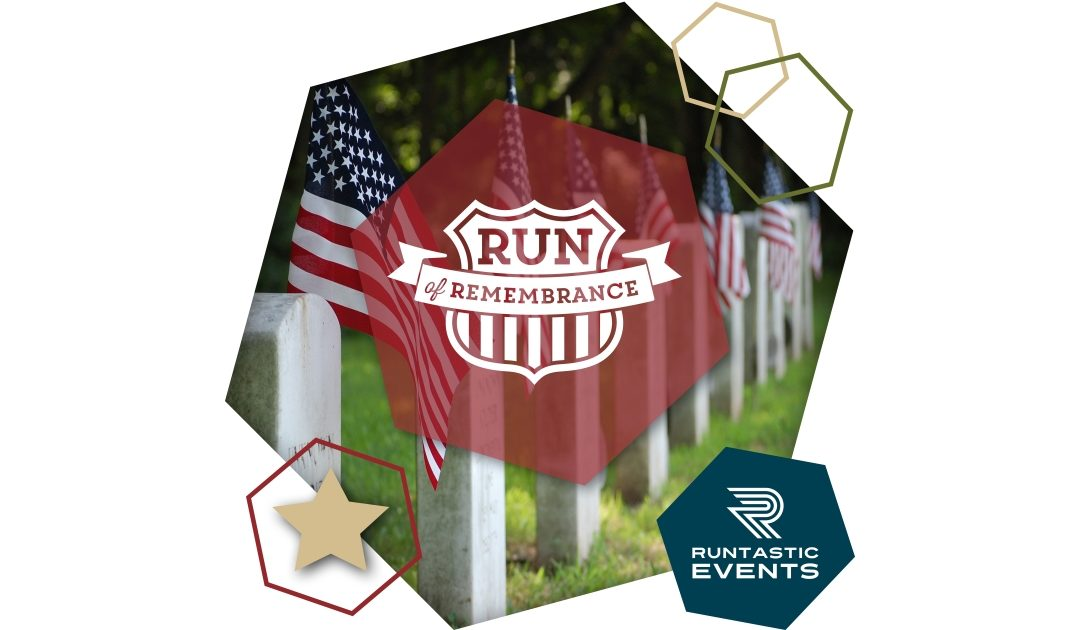 A Run of Remembrance